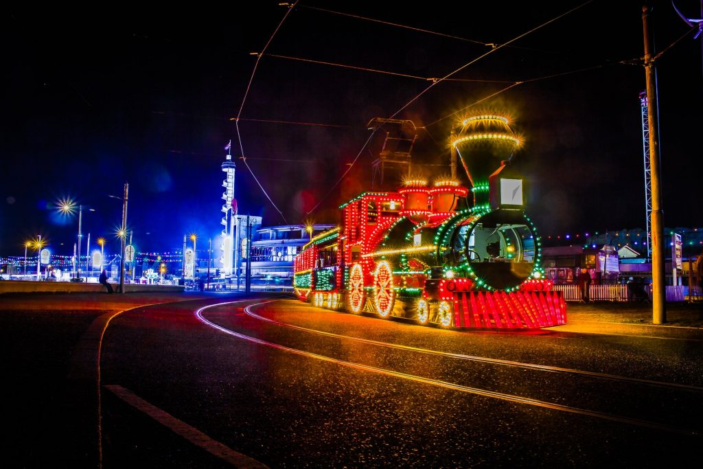 Blackpool Ad Pic