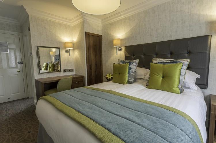 Skiddaw Bedroom 3