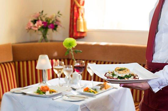 Skiddaw Restaurant