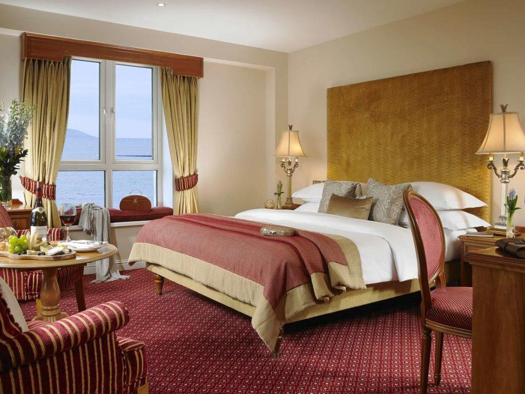 Galway Bedroom