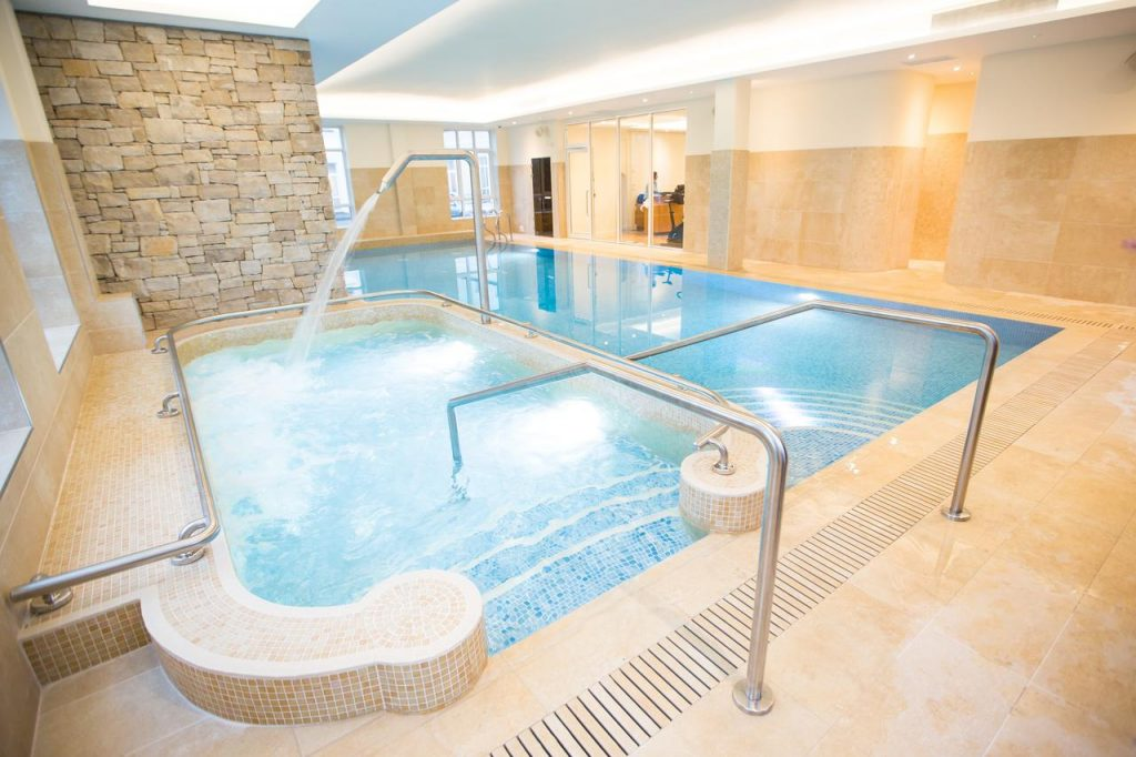 Galway Pool