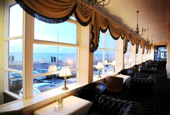 Blackpool Lounge