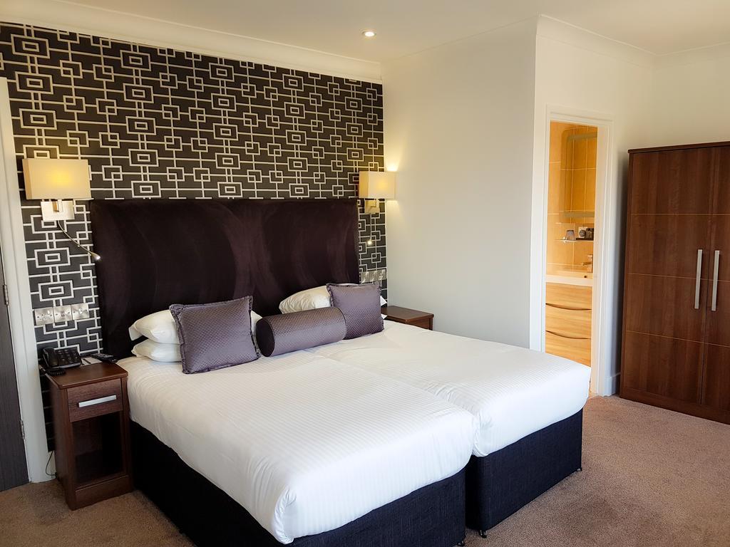 Cumberland Bedroom