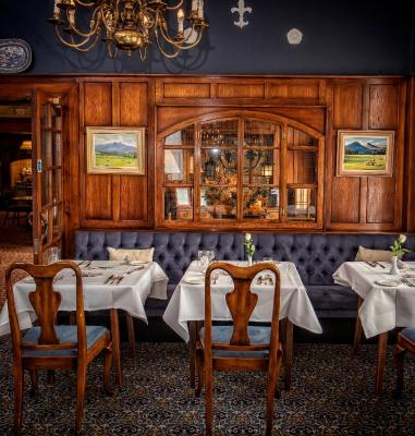 Dunoon Dining Room