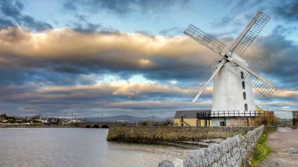Tralee Windmill