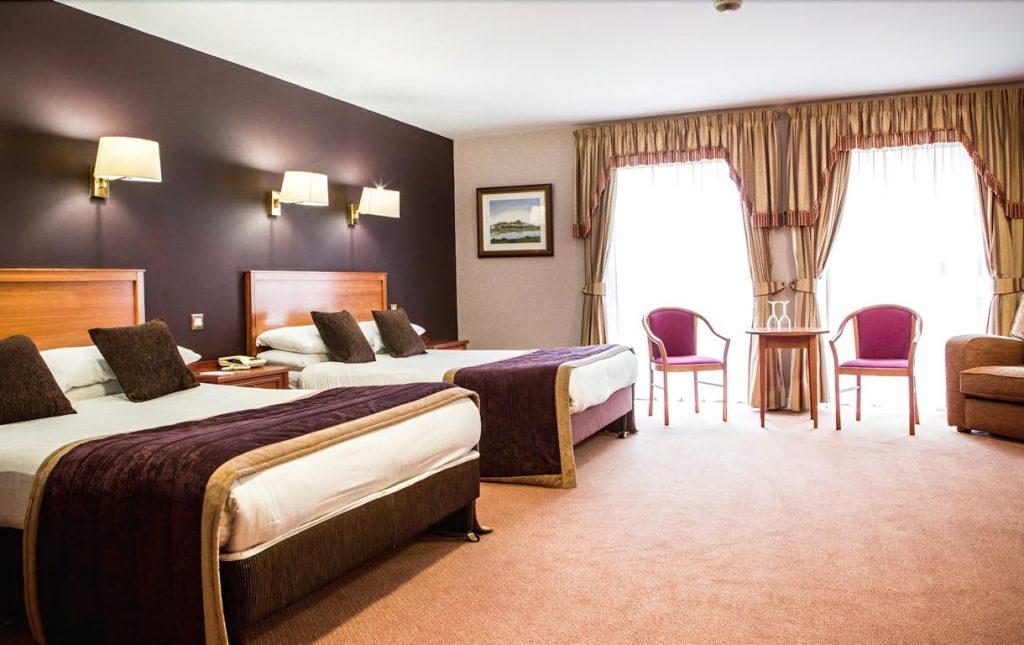 Westport Bedroom