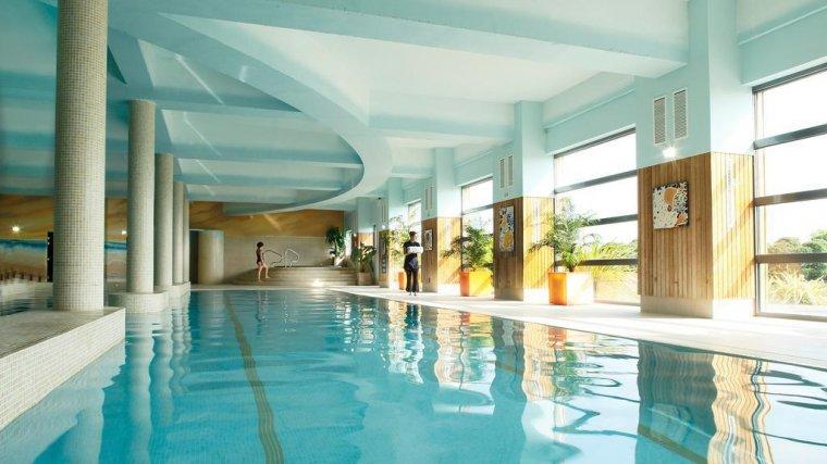 Kinsale Pool