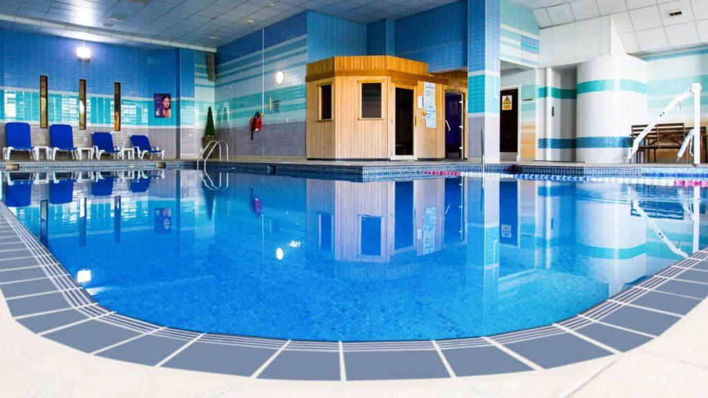 Stratford Pool