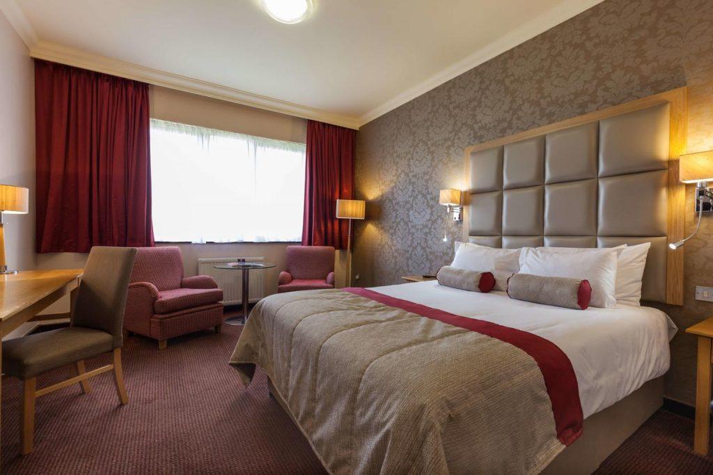 Stratford Room