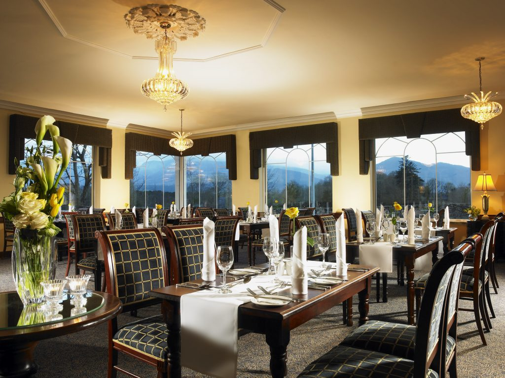Gleneahle Restaurant